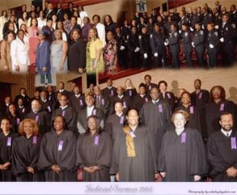 Law Sermon 2004