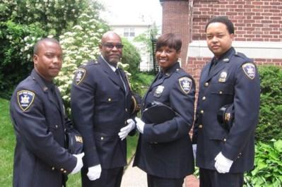 Law Sermon 2010