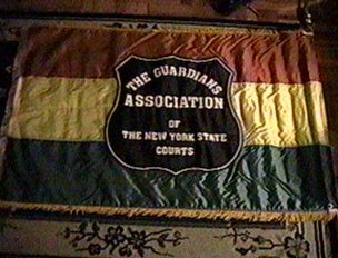 The Guardians Association Flag