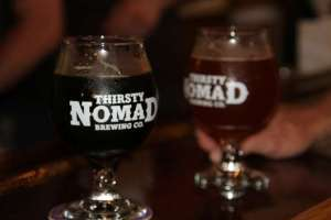 Thirsty Nomad Tasters