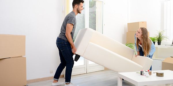 Tips for Couples Moving in Together   Guardian Storage