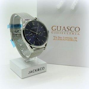 orologio jack e co