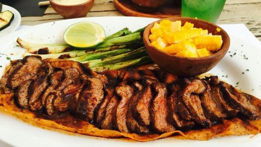Rincn del Steak  Restaurantes que se han hecho famosos