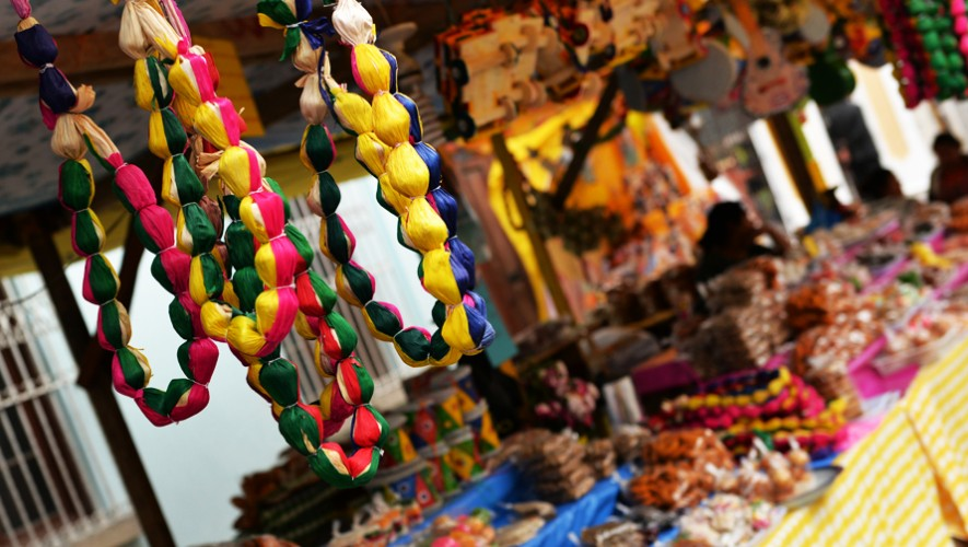 Cundo empieza la Feria de Jocotenango 2016 en la Ciudad
