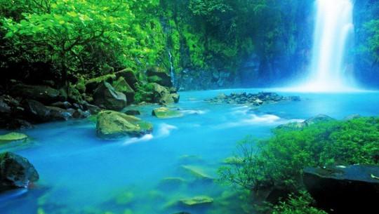 Aguas Georginas En Guatemala