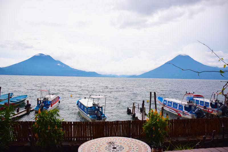 Las 5 razones para viajar a Guatemala segn The Planet D