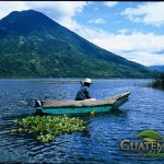 El Lago de Atitlan, Sololá Guatemala – 2