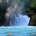 Río Azul Jacaltenango, huehuetenango, Guatemala -2