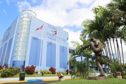 Image result for Sports Museum of Puerto Rico