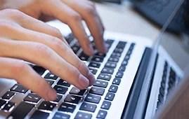 saper scrivere per il web