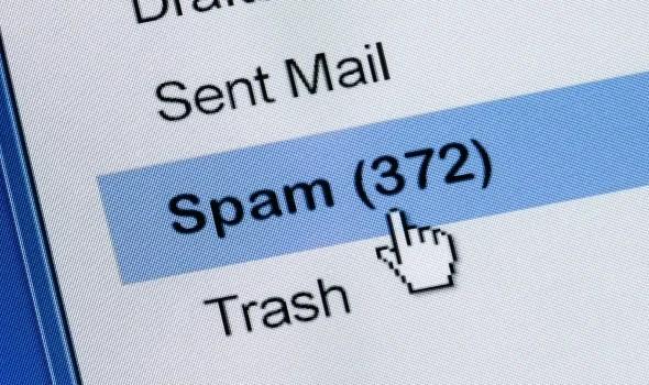 come sapere se email e finita in spam