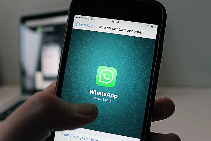 whatsapp web - Gubitosa Pierfranco
