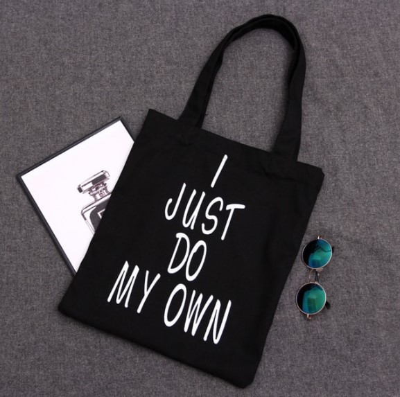 tote bag resleting