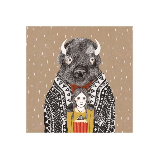 liekeland-bizon