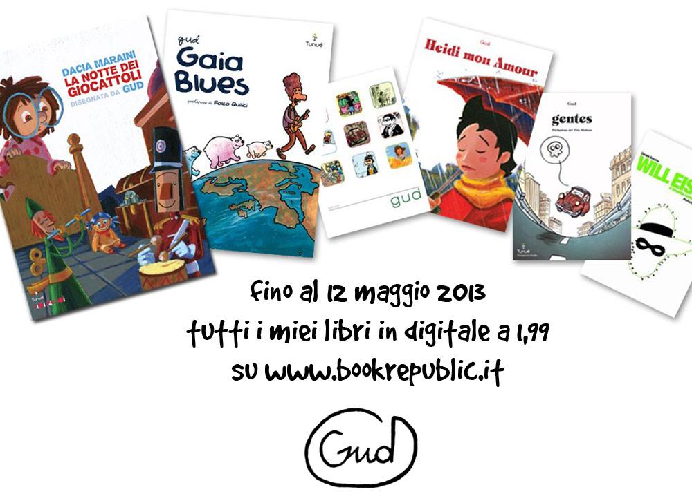 fumetti in digitale