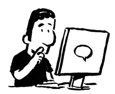 mail iscrizione social