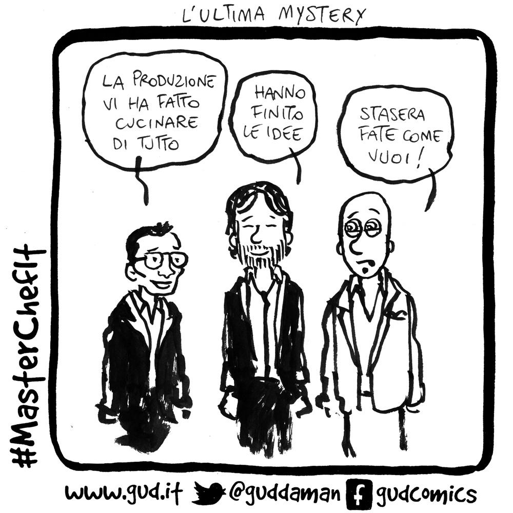 ultima mystery