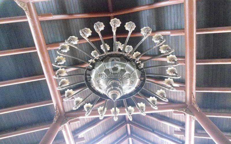 Daftar Harga Lampu Hias Masjid Murah Kualitas Paling Terpercaya