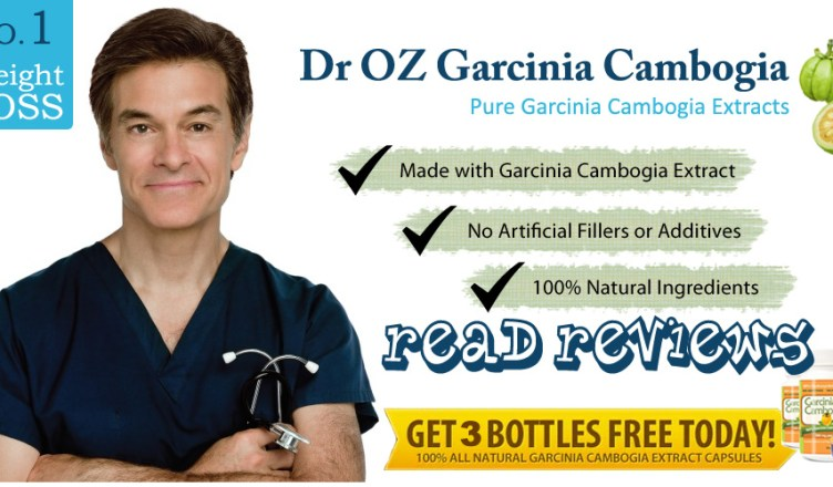 Garcinia Cambogia Customer Reviews