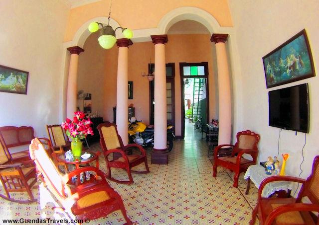 Le Case Particular consigliate a Cuba prezzi foto e contatti