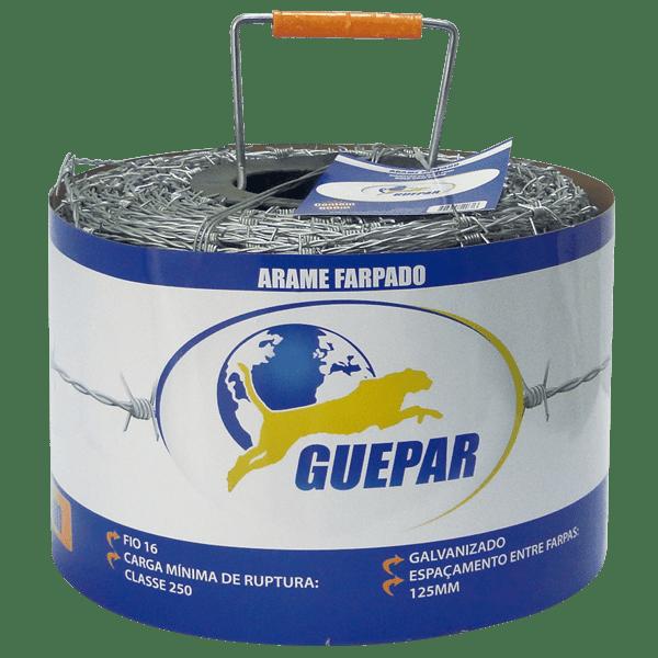 ARAME FARPADO GUEPAR