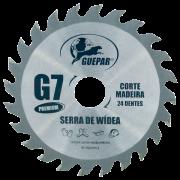 SERRA DE WIDEA G7 GUEPAR