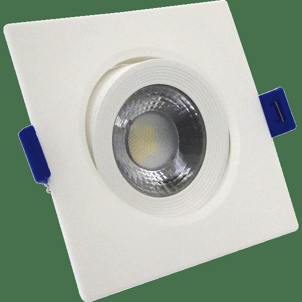 SPOT-EMBUTIR-LIGHT-LED-GUEPAR