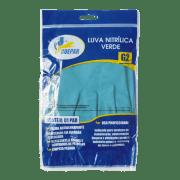 LUVA-NITRILICA-VERDE-G2-EMB