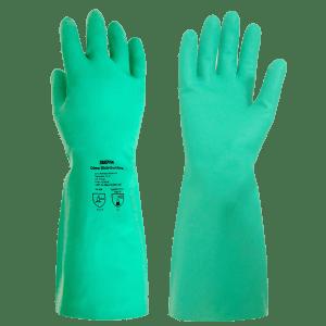 LUVA-NITRILICA-VERDE-G2
