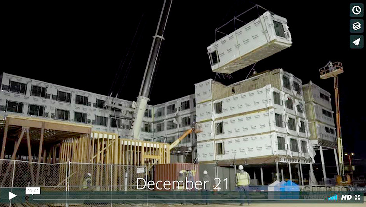 Guerdon Videos Archives  Guerdon Modular BuildingsGuerdon Modular Buildings