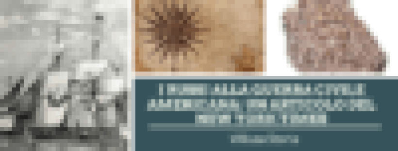 I Russi alla Guerra civile americana, articolo del New York Times