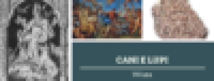Cani e Lupi, storia mitologia e tradizioni