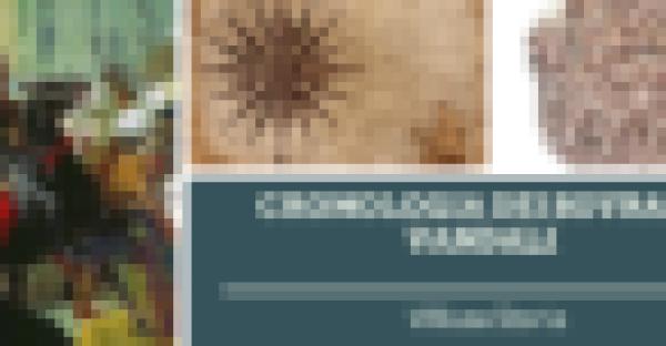 Cronologia dei re Vandali