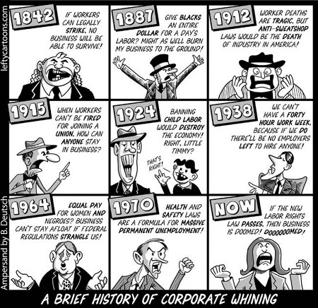 quejas empresas