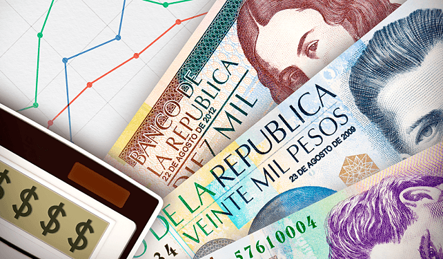 salario mínimo Colombia 2019