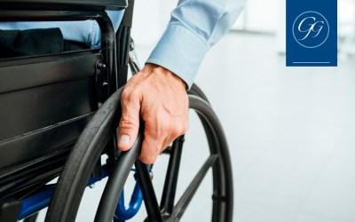 Pensión de invalidez de origen común