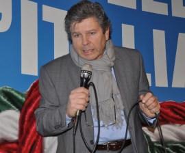 Marco Santi Guerrieri