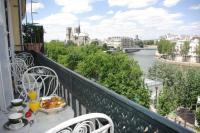 EGLANTINE - Luxury vacation apartments in Paris