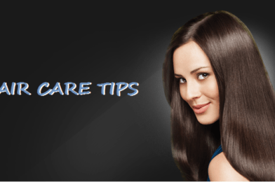 Three Hair Care Tips For Teens