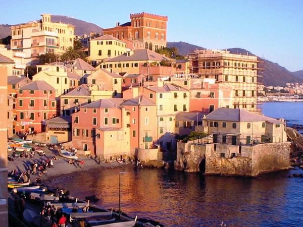 Hotel Genova alberghi economici Genova Bed and Breafast