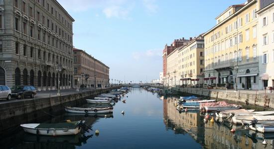 Hotel Friuli Venezia Giulia prenotazione alberghi in