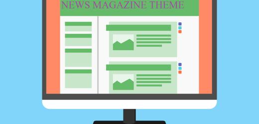 10 Best Free WordPress News Magazine Themes 2019