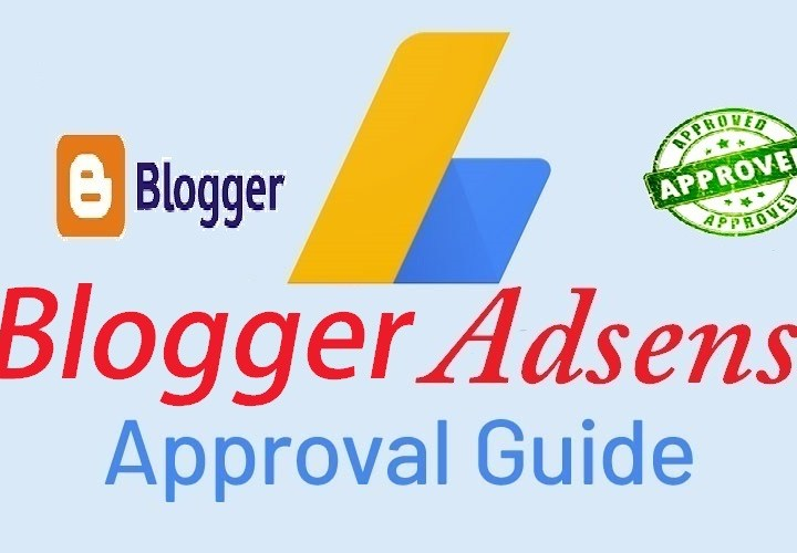 Get Adsense Approval For Blogger Blog In 2020