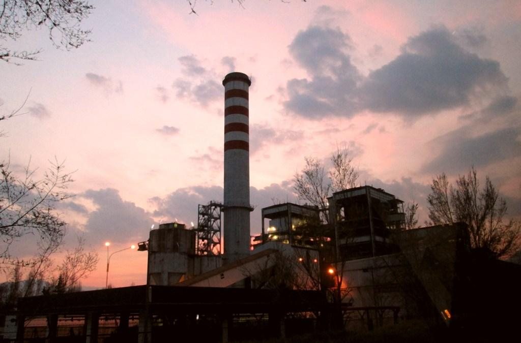 La centrale a biomasse di Mercure non deve riaprire né ora né mai
