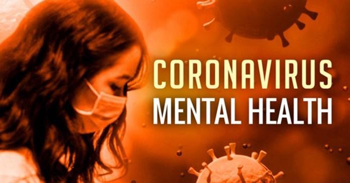 Corona Mental Health