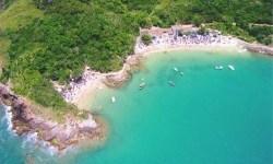 Praia Azede e Azedinha