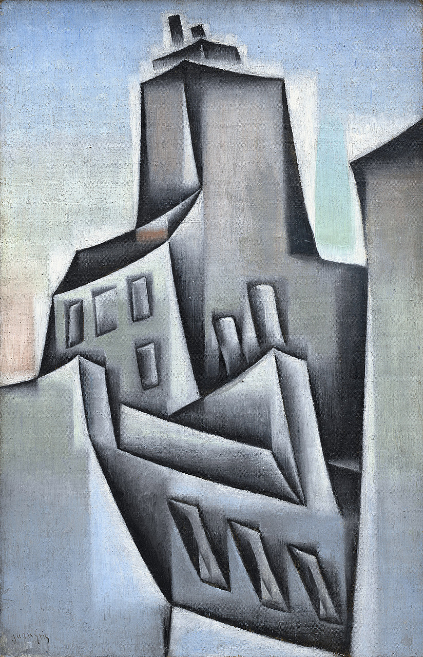 Houses In Paris