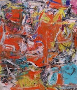 describe expressionism