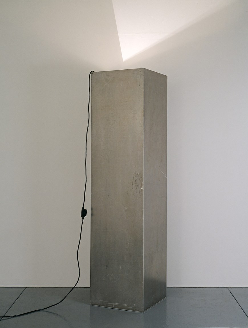 lighted performance box