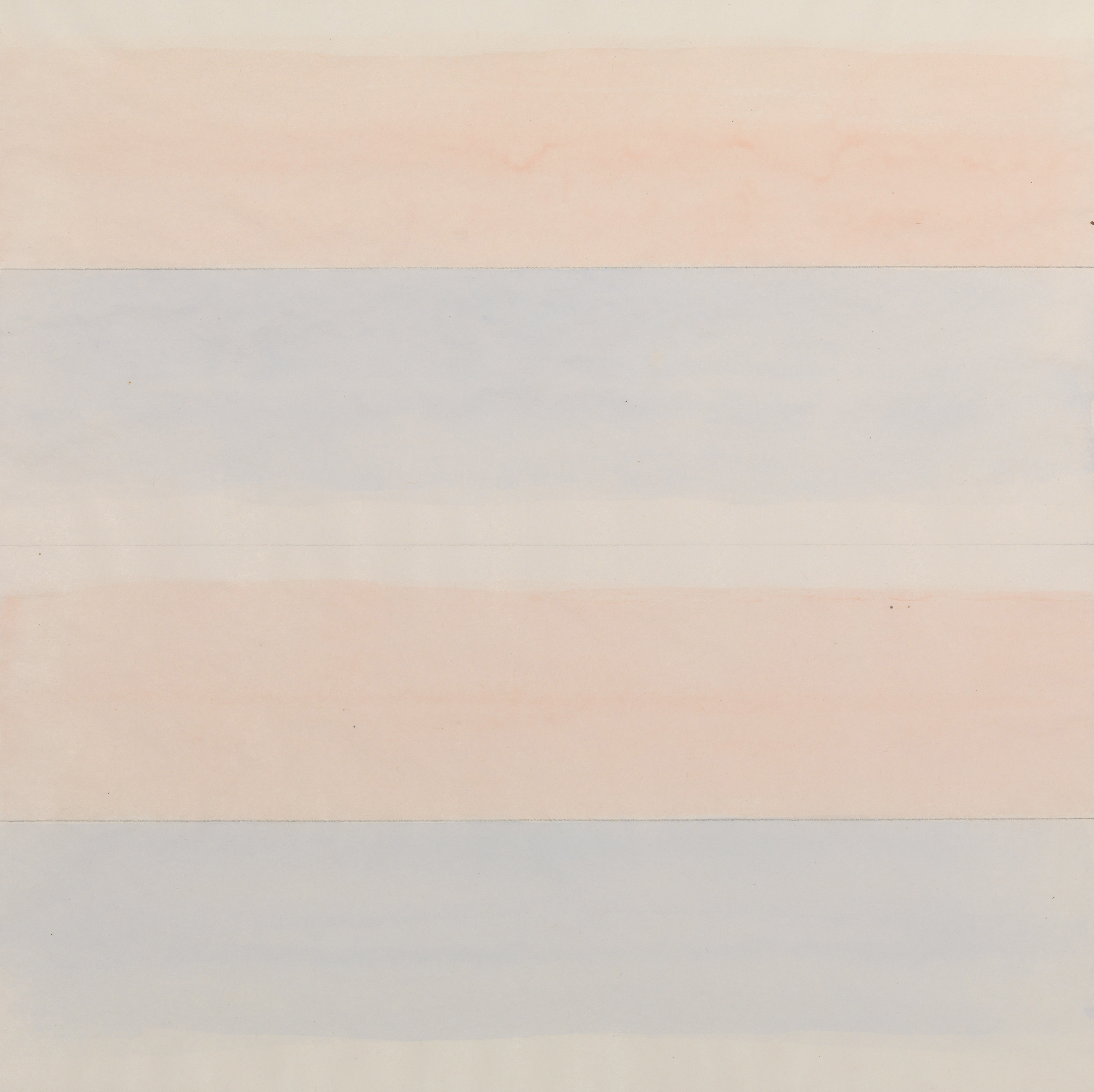 agnes martin untitled